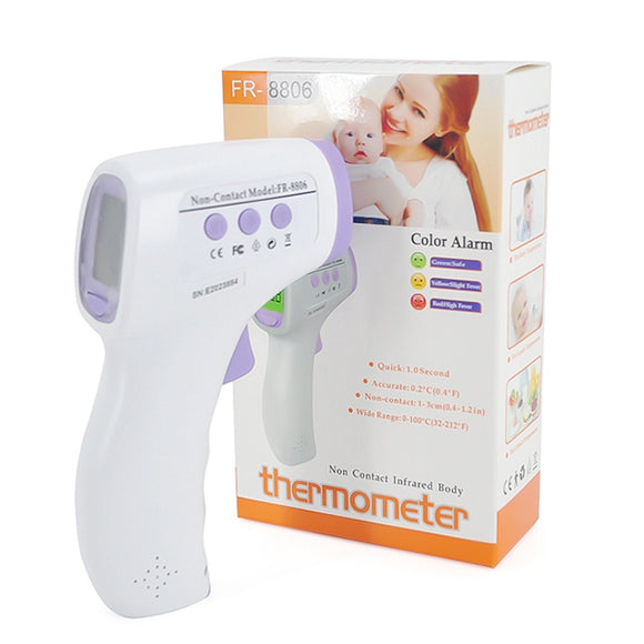 Infrared Thermometer #8806