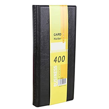 Visiting Card Album 400