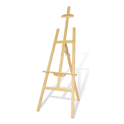 Easel Wooden Large