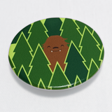 PopSocket® - Bigfoot Hide