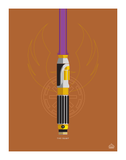 Print - Mace Windu - The BAMF