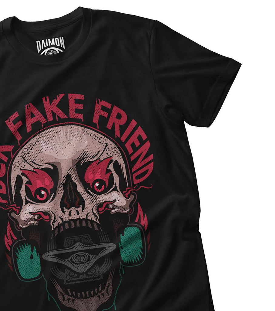 F**K FAKE FRIEND - Daimon Society