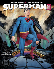 Superman Year One #1 (of 3)