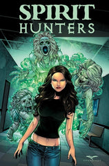 Spirit Hunters TP Vol 01