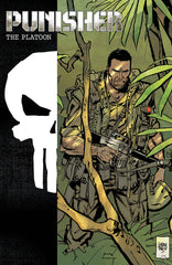 Punisher Platoon #1 (of 6)