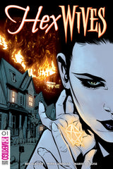 Hex Wives #1