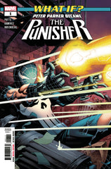 What If? Punisher #1