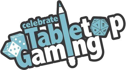 Celebrate Tabletop Gaming with Proud Lion