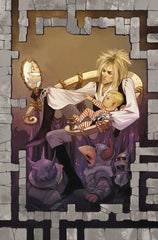 Jim Henson Labyrinth #1 (of 12) Coronation