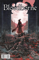 Bloodborne #1 (of 4)