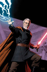 Star Wars Age Of Republic Count Dooku #1