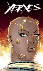 Xerxes Fall Of House Of Darius #1 (of 5)