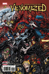 Venomized #1 (of 5)