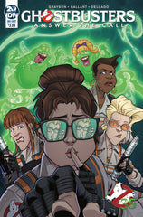 Ghostbusters 35th Anniv Answer The Call Ghostbusters