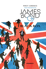 James Bond Blackbox TP