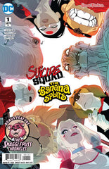 Suicide Squad/Banana Splits Special #1