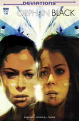 Orphan Black Deviations #1 (of 6)