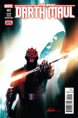 Star Wars Darth Maul #2 (of 5)