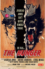 Jughead The Hunger (one shot)