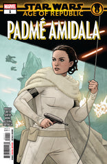 Star Wars Age Of Republic Padme Amidala #1