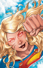 Supergirl Rebirth #1