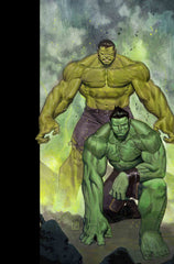 Generations Banner Hulk & Totally Awesome Hulk #1