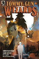 Tommy Gun Wizards #1 (of 4)