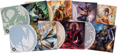 Legend Of The Five Rings LCG Playmat