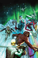 War Of The Realms Strikeforce Land Of Giants #1