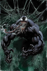Venom #14 War Of The Realms