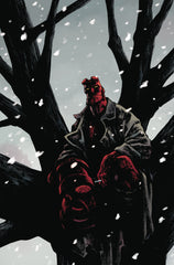Hellboy Winter Special 2017 (one shot)