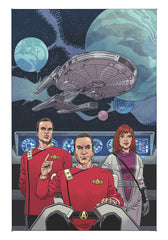 Star Trek IDW 2020