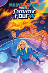 Marvel Tales Fantastic Four #1