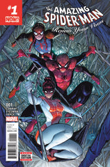 Amazing Spider-Man Renew Your Vows #1