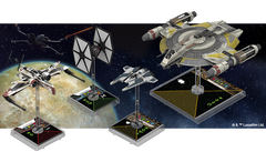 Star Wars X-Wing Miniatures Game Wave 9