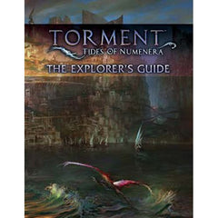 Torment Tides Of Numenera The Explorer's Guide