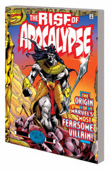 X-Men Rise Of Apocalypse TP