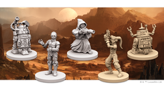 Star Wars Imperial Assault Figure Packs