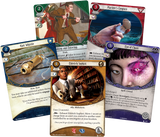ARKHAM HORROR: THE CARD GAME LCG IN TOO DEEP MYTHOS PACK