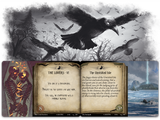 ARKHAM HORROR: THE CARD GAME LCG UNION AND DISILLUSION MYTHOS PACK