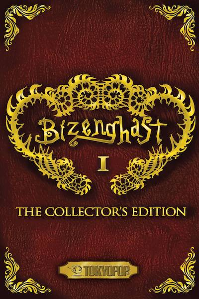 BIZENGHAST COLLECTOR'S EDITION VOL 01 TP