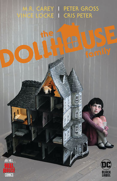 DOLLHOUSE FAMILY HC