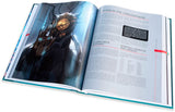 FAITH THE SCI-FI RPG 2ND EDITION CORE RULEBOOK