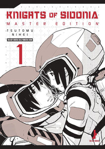 KNIGHTS OF SIDONIA MASTER ED VOL 01 GN