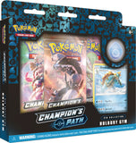 POKEMON TCG CHAMPIONS PATH PIN COLLECTION
