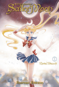 SAILOR MOON ETERNAL ED VOL 01 GN