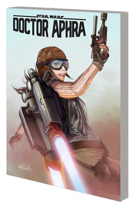 STAR WARS DOCTOR APHRA VOL 05 WORST AMONG EQUALS TP