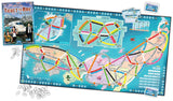 TICKET TO RIDE MAP COLLECTION JAPAN & ITALY