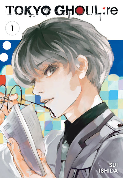 TOKYO GHOUL: RE VOL 01 GN