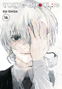 TOKYO GHOUL: RE VOL 16 GN